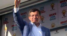 """Başbakan Davutoğlu"""" Kocaeli'yi Türkiye'nin Merkezi yapacağız"""""""