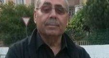 Ahmet Aydos vefat etti