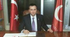 HAYDAR BEY DERİNCE'Yİ MUHTARLIK SANIYOR