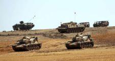 Türkiye'den Cerablus'a askeri harekât!