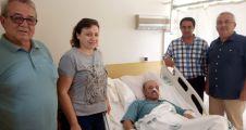 CHP'li Birkan Koçak ameliyat oldu