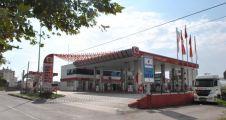 Benzin İstasyonunu 3 Trilyona Çavuşoğlu aldı