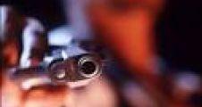 Bankaya Silahlı soygun girişimi