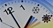 Kış saati uygulaması başlıyor: Tarihi belli oldu