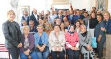 MHP Derince'ye 50 yeni üye