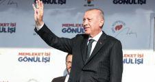 Erdoğan:Adaylarımıza sahip çıkın