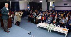 Karaosmanoğlu: 7'nci açılış töreninin bedeli 1 milyar 250 milyon