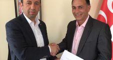 Vedat Akbulut Milletvekili aday adayı oldu