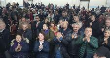 ÇED toplantısına vatandaştan büyük tepki