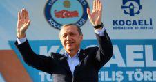 Erdoğan: Kocaeli  şanına yakışanı yapıyor
