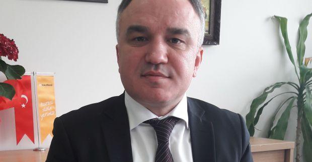 Vakıfbank Derince Şubesine Ümit Saraçoğlu atandı