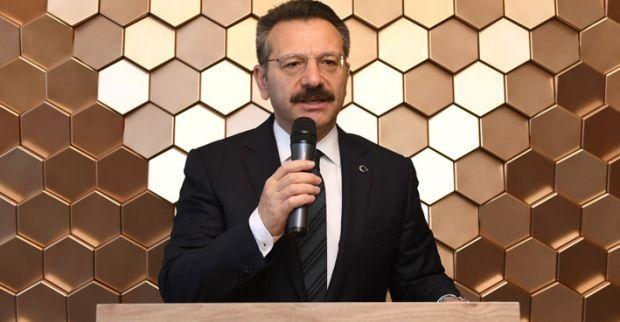 VALİ AKSOY'DAN POLİS HAFTASI MESAJI