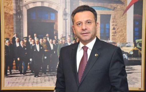 VALİ AKSOY'UN 30 AĞUSTOS ZAFER BAYRAMI MESAJI