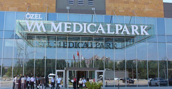 VM Medical Park Kocaeli Hastanesi açıldı