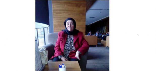 Yaşlı kadın 2 gündür kayıp