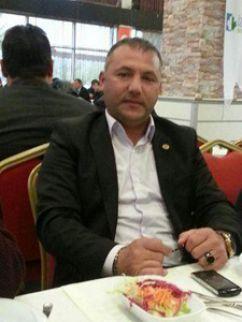 Yavuz Sultan Mahalle Muhtarı Ali Cenk Akgün'ün acı günü