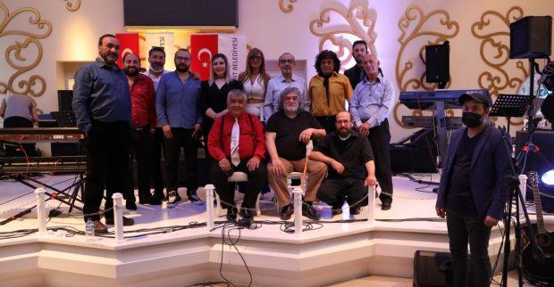 Yerel müzisyenler İzmit Belediyesi ile  online konser şöleni yaşatacak