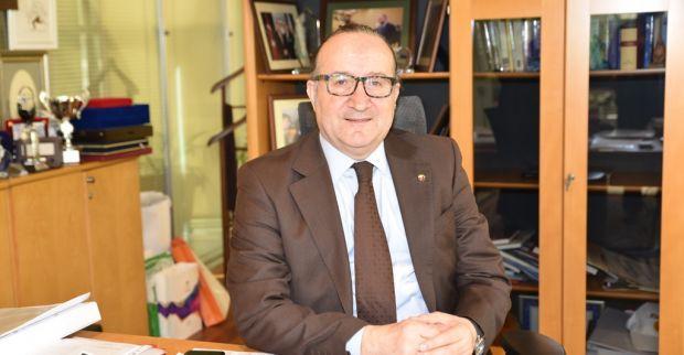 Zeytinoğlu 2019 yılı haziran ayı sanayi üretim endeksi verilerini değerlendirdi