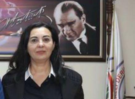 Ziraat Bankası Müdürü Berrin Toprak'ın tayini çıktı